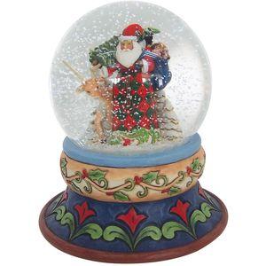 Heartwood Creek Santa Season of Giving Waterball