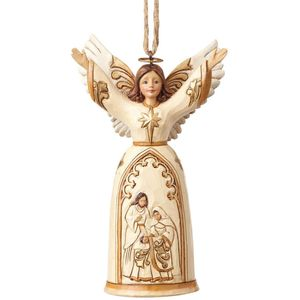 Heartwood Creek Hanging Ornament Nativity Angel