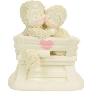 Snowbabies Through Thick & Thin Figurine