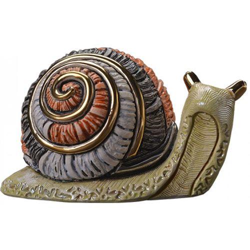 De Rosa Snail Figurine F207