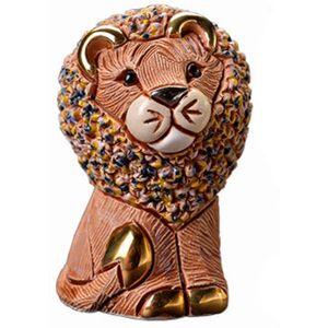 De Rosa Confetti Lion (brown)