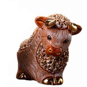 De Rosa Confetti Bull (Brown)