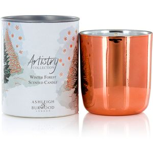 Artistry Collection Scented Candle - Winter Forest