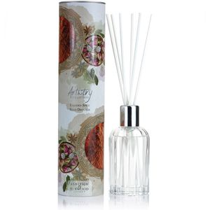 Ashleigh & Burwood Artistry Collection Reed Diffuser 200ml - Eastern Spice