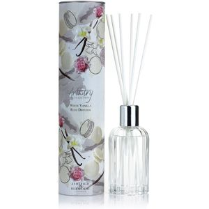 Ashleigh & Burwood Artistry Collection Reed Diffuser 200ml - White Vanilla