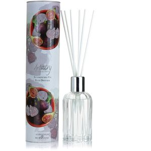 Ashleigh & Burwood Artistry Collection Reed Diffuser 200ml - Sun Drenched Fig