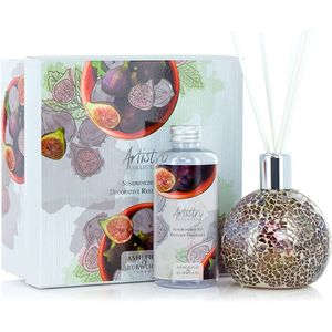 Artistry Reed Diffuser Gift Set - Sundrenched Fig