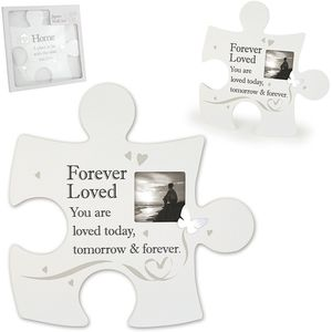 Said with Sentiment Forever Loved Wall Art