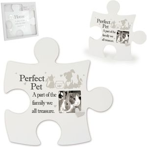 Perfect Pet Jigsaw Wall Art