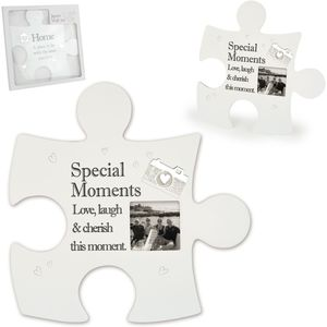 Said with Sentiment Jigsaw Wall Art - Special Moments