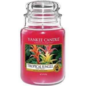 Yankee Candle Large Jar Tropical Jungle