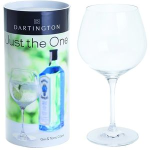 Dartington Gin Copa G&T Glass: Just the One