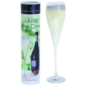 Dartington Prosecco Glass: Just the One