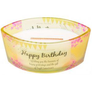 WoodWick Hearthwick Candle - Inspirational: Birthday