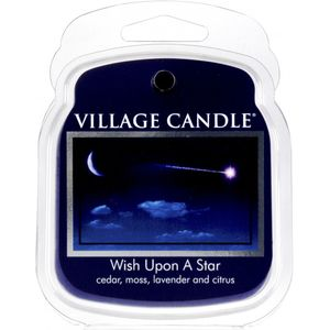 Village Candle Wax Melt - Wish Upon A Star