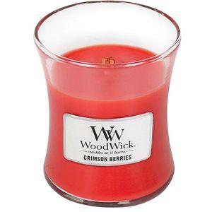 WoodWick Crimson Berries - Medium