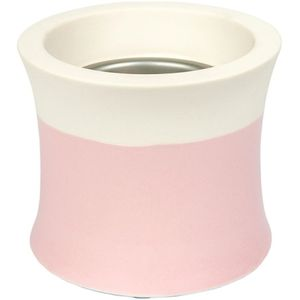 Yankee Candle Scenterpiece Melt Cup Warmer: Rosa