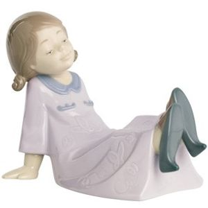 Nao Just Like Mum Figurine