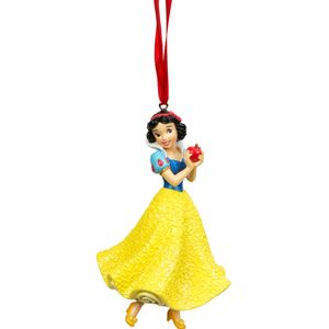 Disney Christmas Hanging Tree Decoration - Snow White