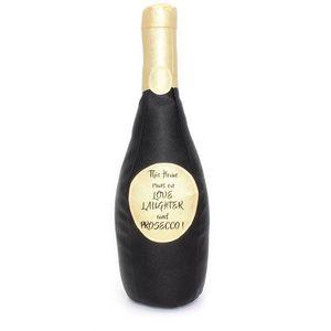 Prosecco Bottle Doorstop