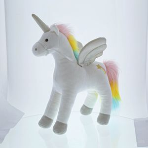 GUND My Magical Sounds & Light Unicorn