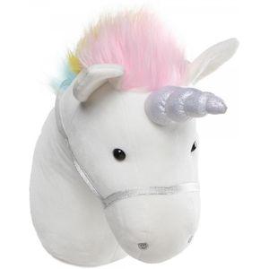 GUND Unicorn Room Decor Head
