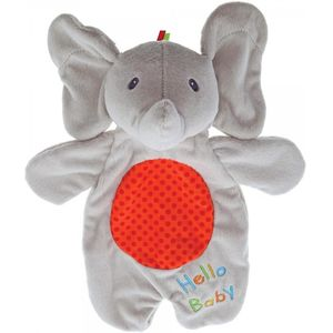 GUND Flappy the Elephant Activity Lovey