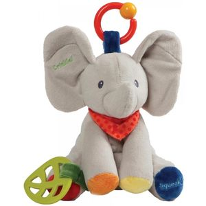 GUND Flappy the Elephant Activity Toy