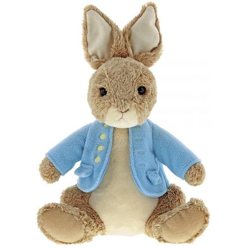 Large Peter Rabbit Soft Toy 38cm Gund GUND Beatrix Potter