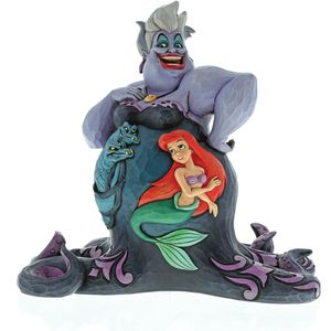 Disney Traditions Deep Trouble (Ursula) Figurine
