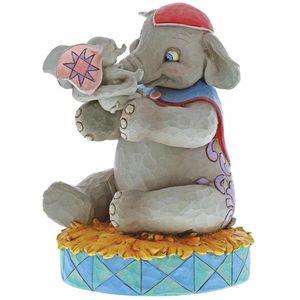 Disney Traditions Mrs Jumbo & Dumbo Figurine