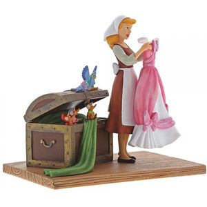 Disney Enchanting Scene Figurine - Such a Surprise (Cinderella)