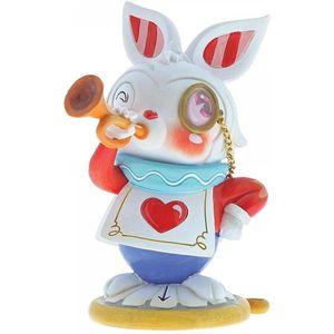 Disney Miss Mindy White Rabbit (Alice in Wonderland) Figurine