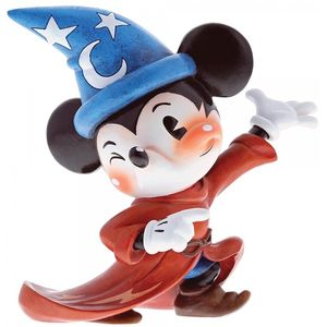 Miss Mindy Disney Sorcerer Mickey Mouse Figurine
