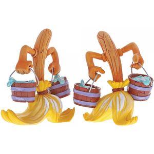 Miss Mindy Disney Fantasia Sorcerers Apprentice Brooms Figurines