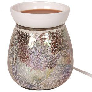 Aroma Electric Wax Melt Burner: Natural Crackle