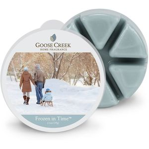 Goose Creek Wax Melt - Frozen in Time