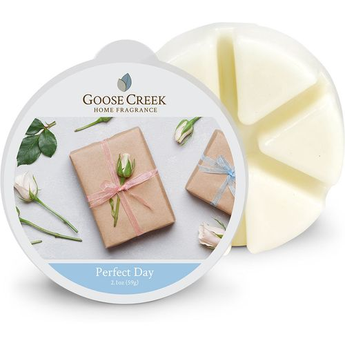 Goose Creek Wax Melts Perfect Day