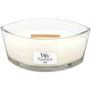 WoodWick Hearthwick Linen - Elipse 16oz