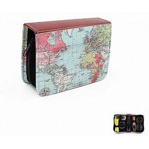 World Traveller Shoe Clean Kit