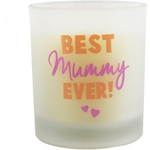 Lasting Memories Candle - Mummy