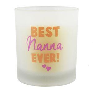 Lasting Memories Candle - Nanna