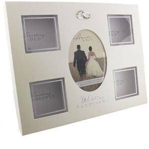 Amore Paperwrap Keepsake Box - Wedding
