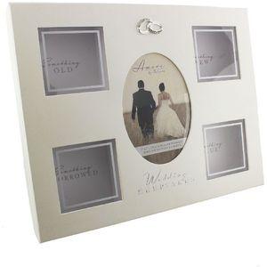 Amore Paperwrap Keepsake Box - Wedding