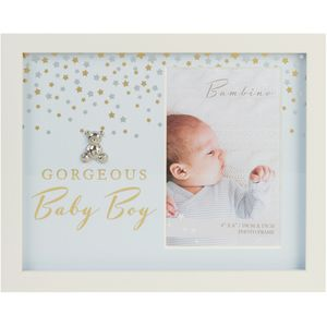 Bambino Photo Frame - Gorgeous Baby Boy
