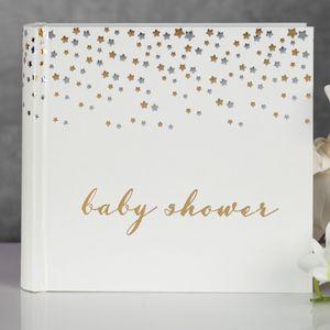 Juliana Bambino Little Stars Photo Album - Baby Shower