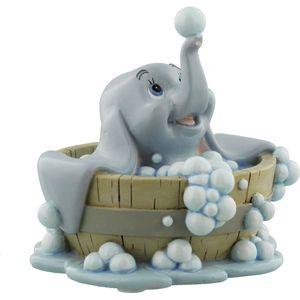 Disney Magical Moments Baby Mine - Dumbo in Bath Tub