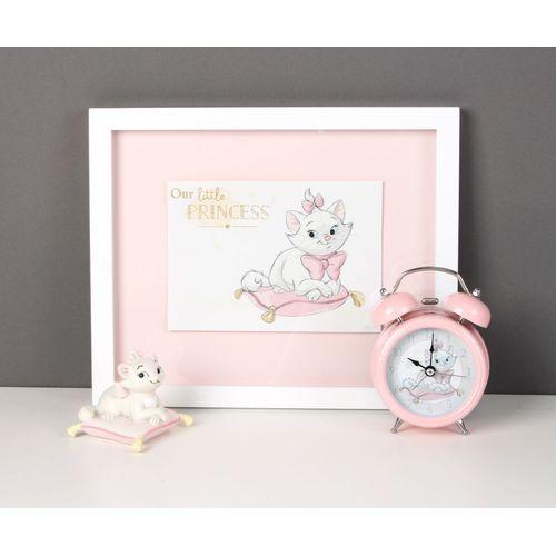Disney Magical Beginnings Wall Plaque - Our Little Princess Aristocat Marie