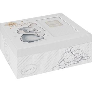 Disney Magical Beginnings Keepsake Box - Dumbo