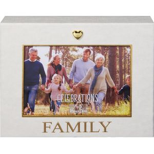 Memories Keepsake Box - Family